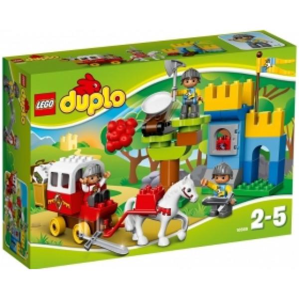 Lego Duplo Town Skattattack - 10569 från Lego
