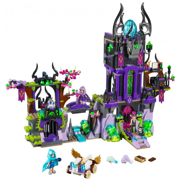 Lego Elves - Ragana's Magic Shadow Castle 41180 från Lego