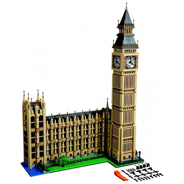 Lego Exclusive - Big Ben 10253 från Lego