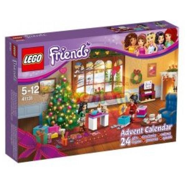 Lego Friends - ® Friends Adventskalender - 41131 från Lego