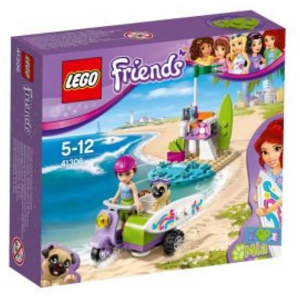 Lego Friends - Mias Strandskoter - 41306 från Lego