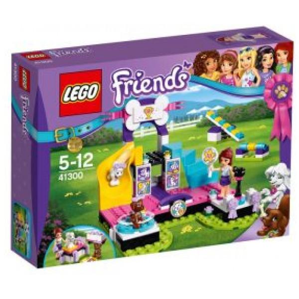 Lego Friends - Valpmästerskap - 41300 från Lego