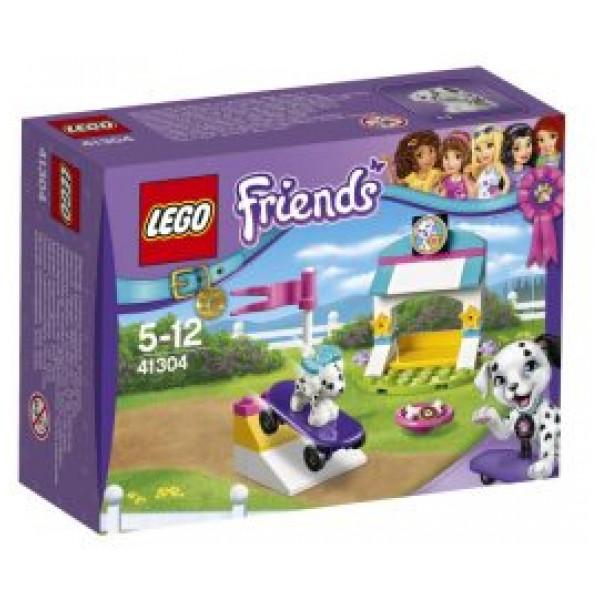 Lego Friends - Valpträning - 41304 från Lego