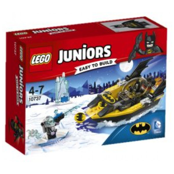 Lego Juniors - Batman™ Vs Mr Freeze™ - 10737 från Lego