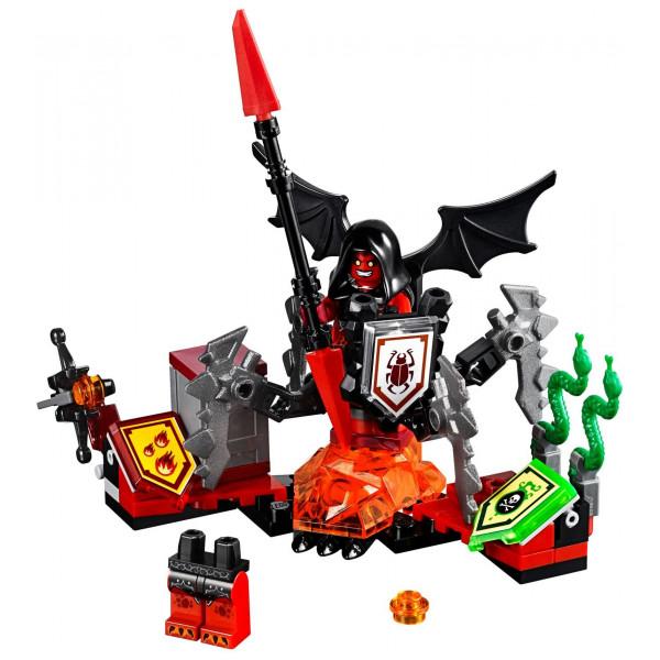 Lego Nexo Knight - Ultimate Lavaria 70335 från Lego