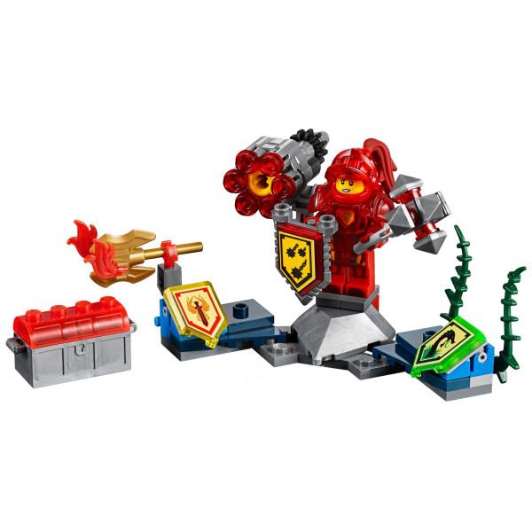 Lego Nexo Knight - Ultimate Macy 70331 från Lego