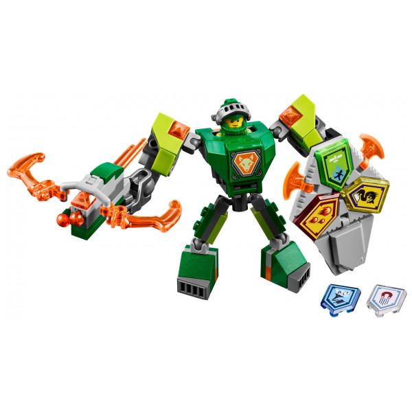 Lego Nexo Knights - Battle Suit Aaron 70364 från Lego