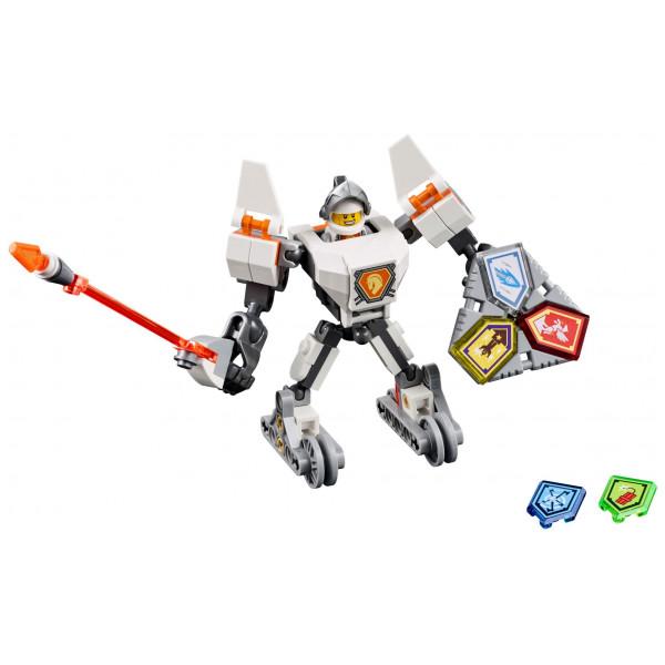 Lego Nexo Knights - Battle Suit Lance 70366 från Lego