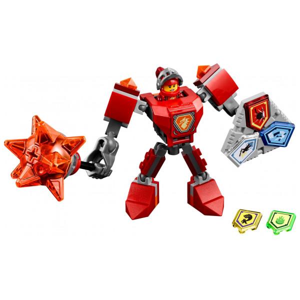Lego Nexo Knights - Battle Suit Macy 70363 från Lego