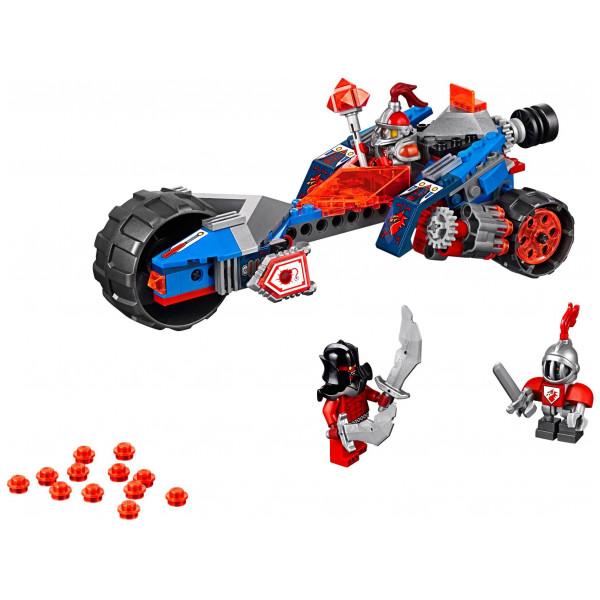 Lego Nexo Knights - Macy's Thunder Mace 70319 från Lego