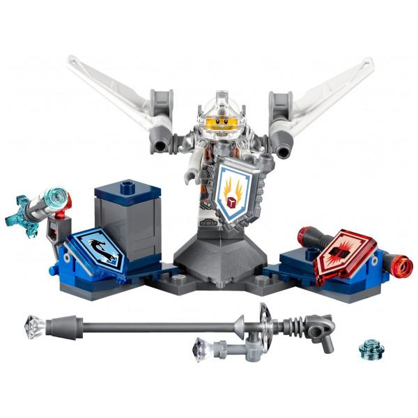 Lego Nexo Knights - Ultimate Lance 70337 från Lego