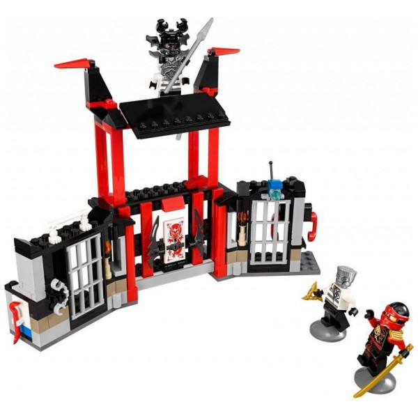 Lego Ninjago - Kryptarium Prison Breakout 70591 från Lego