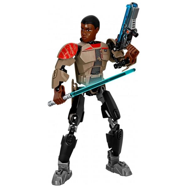 Lego Star Wars - Buildable Figures - Finn 75116 från Lego
