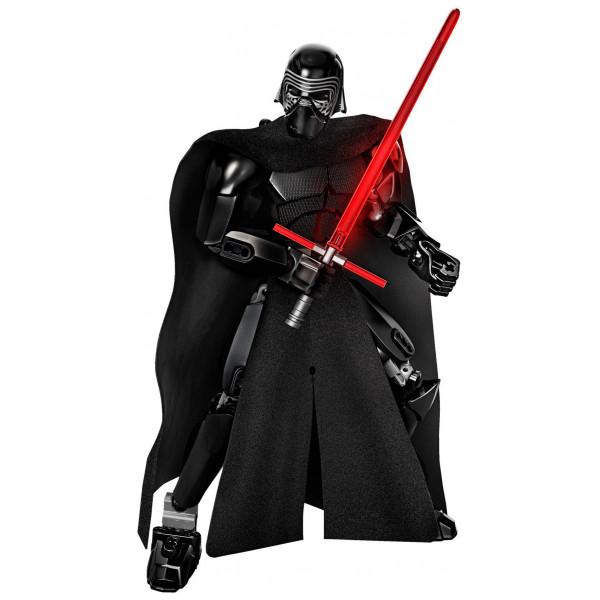 Lego Star Wars - Buildable Figures - Kylo Ren 75117 från Lego