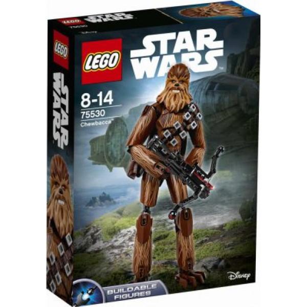 Lego Star Wars - Chewbacca - 75530 från Lego