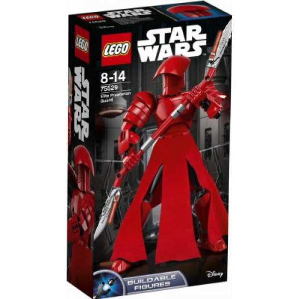 Lego Star Wars - Elite Praetorian Guard - 75529 från Lego
