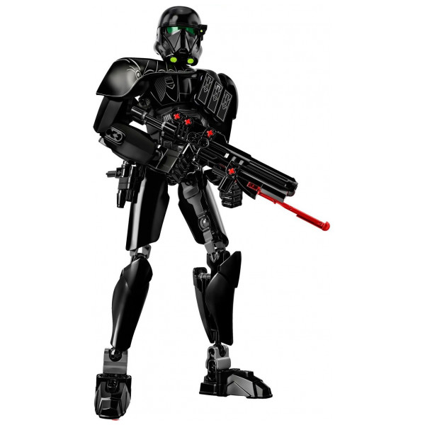 Lego Star Wars - Imperial Death Trooper 75121 från Lego