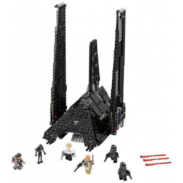 Lego Star Wars - Krennic's Imperial Shuttle 75156 från Lego