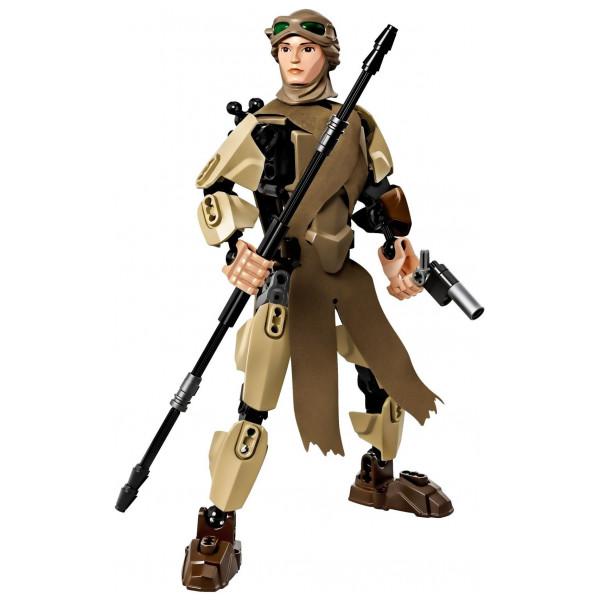 Lego Star Wars Lego Buildable Figures - Rey 75113 från Lego star wars