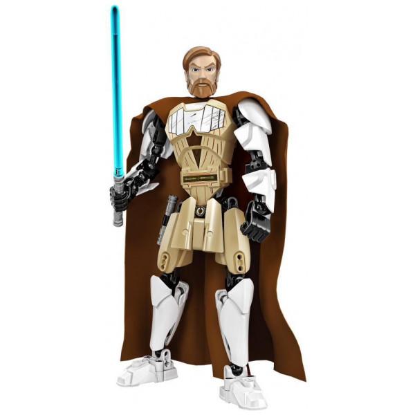 Lego Star Wars - Obi-Wan Kenobi 75109 från Lego