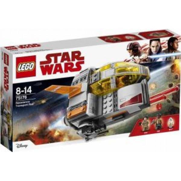 Lego Star Wars - Resistance Transport Pod - 75176 från Lego