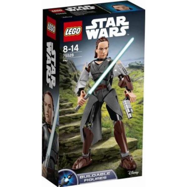 Lego Star Wars - Rey - 75528 från Lego