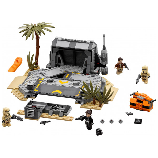 Lego Star Wars - Rouge One - Battle On Scarif 75171 från Lego