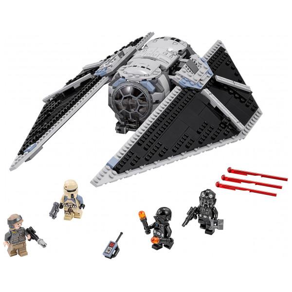 Lego Star Wars - Tie Striker 75154 från Lego