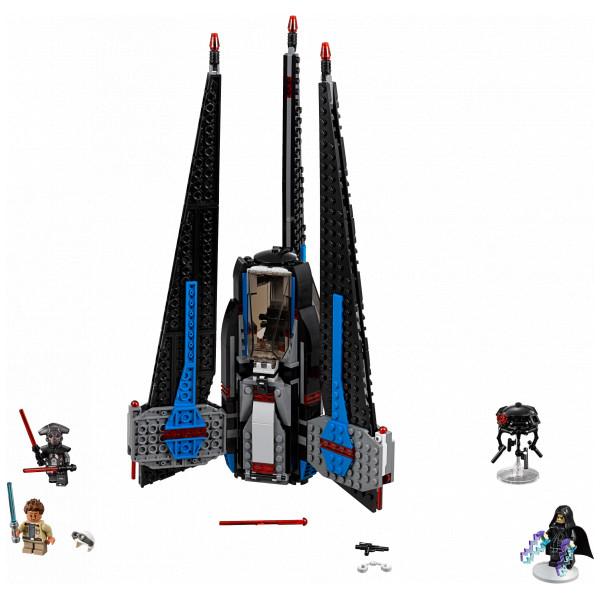Lego Star Wars - Tracker I 75185 från Lego