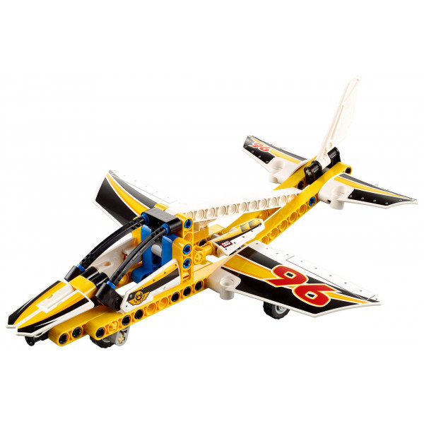 Lego Technic - Display Team Jet 42044 från Lego