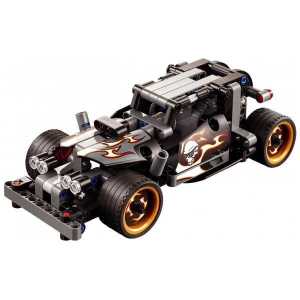 Lego Technic - Getaway Racer 42046 från Lego