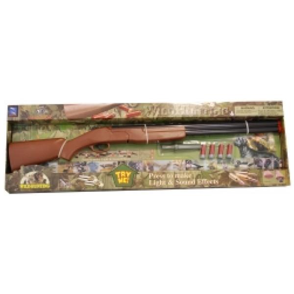 Leksaksvapen Newray Hagelgevär från Inget märke
