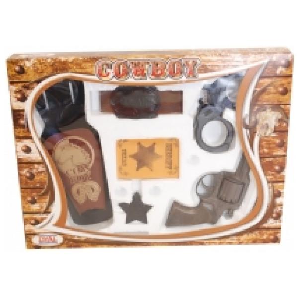 Leksaksvapen Sheriffset från Inget märke