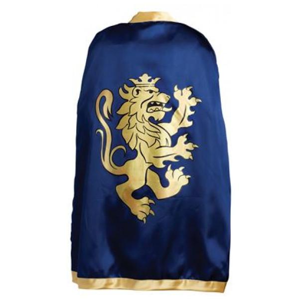 Liontouch Riddarens Kappa Blå från Liontouch