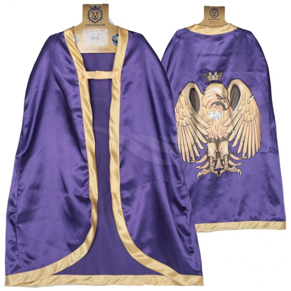 Liontouch Riddarens Kappa Golden Eagle från Liontouch