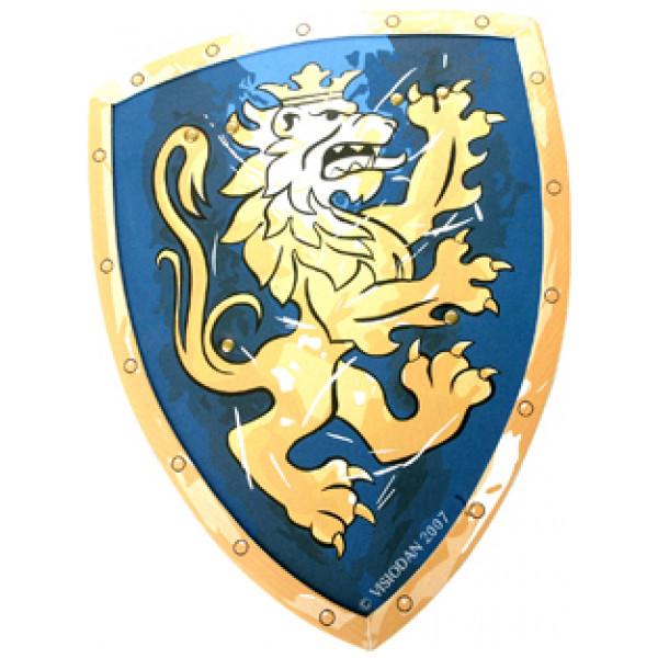 Liontouch Riddarens Sköld Blå från Liontouch