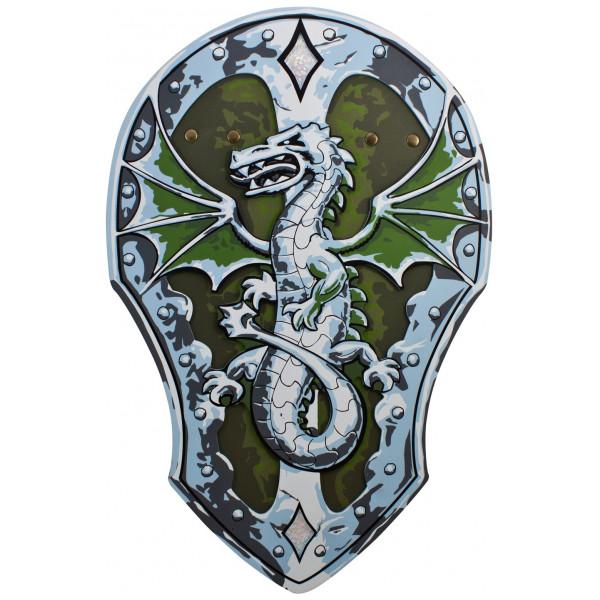Liontouch Sköld Drake från Liontouch