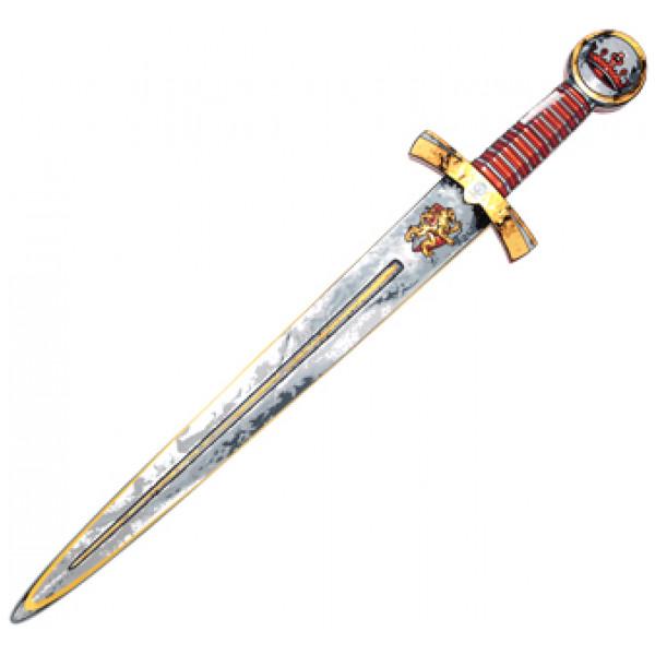 Liontouch Svärd Prince Lionheart från Liontouch