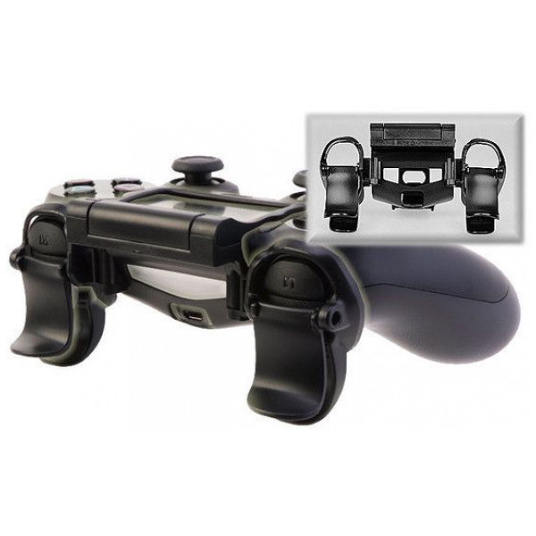 Logic3 Quickshot Triggers For Ps4 från Logic3