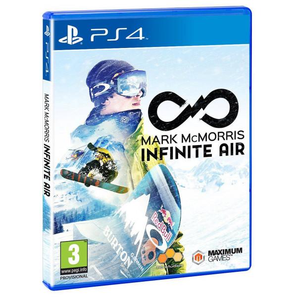 Maximum Games Tv-Spel Mark Mcmorris Infinite Air från Maximum games