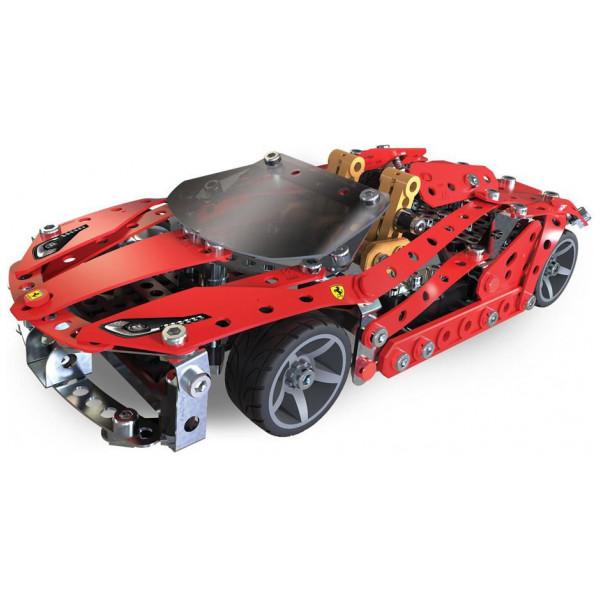 Meccano Lego Ferrari Gtb 488 Roadster från Meccano