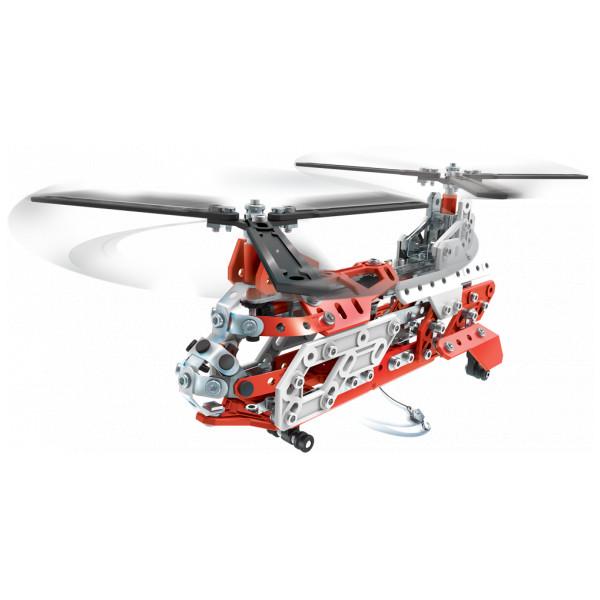 Meccano Lego Helicopter 20 Model Set från Meccano