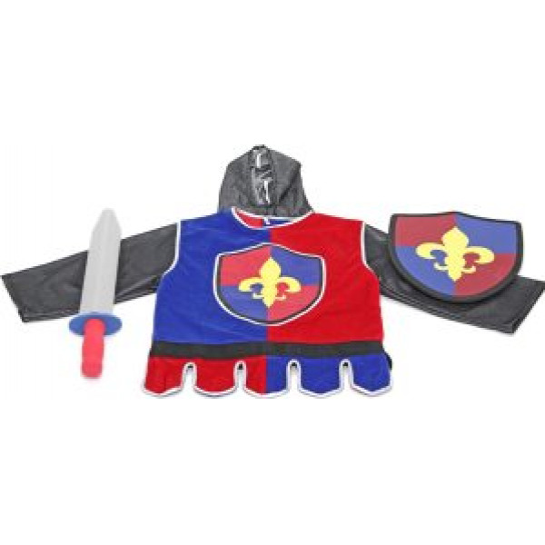Melissa & Doug Maskerad Knight Role Play Set från Melissa & doug