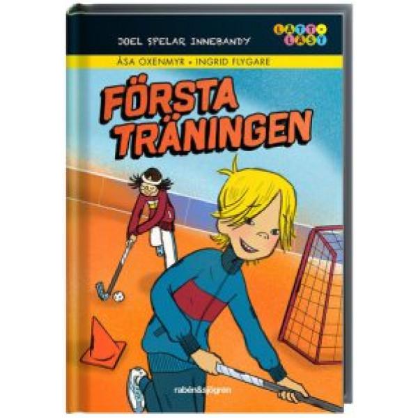 Micki Barnböcker Första Träningen från Micki