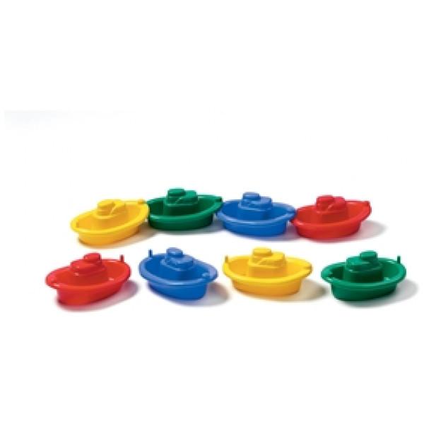 Micki Fordon Minibåtar från Micki