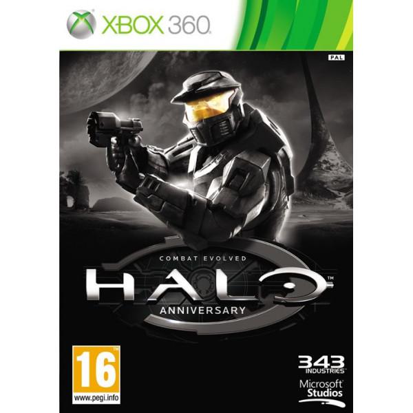 Microsoft Tv-Spel Halo Combat Evolved Anniversary från Microsoft