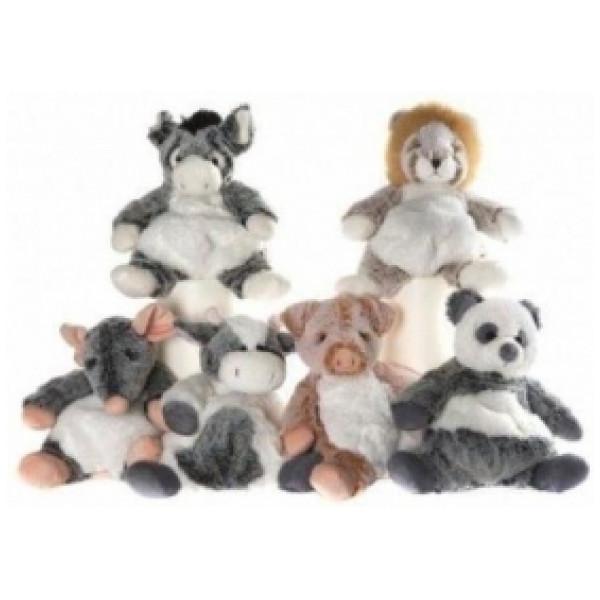Molli Toys Gosedjur Panda från Molli toys