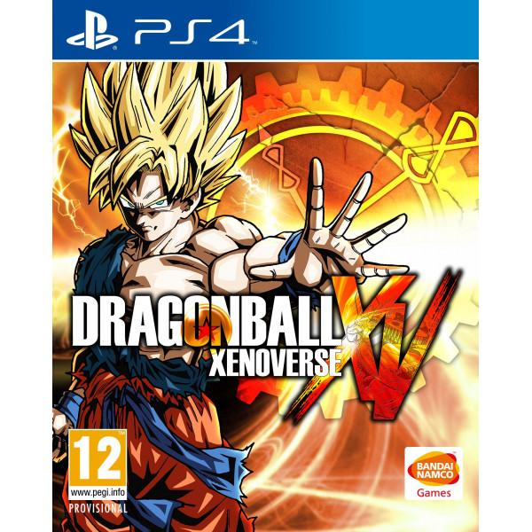Namco Tv-Spel Dragon Ball Xenoverse från Namco