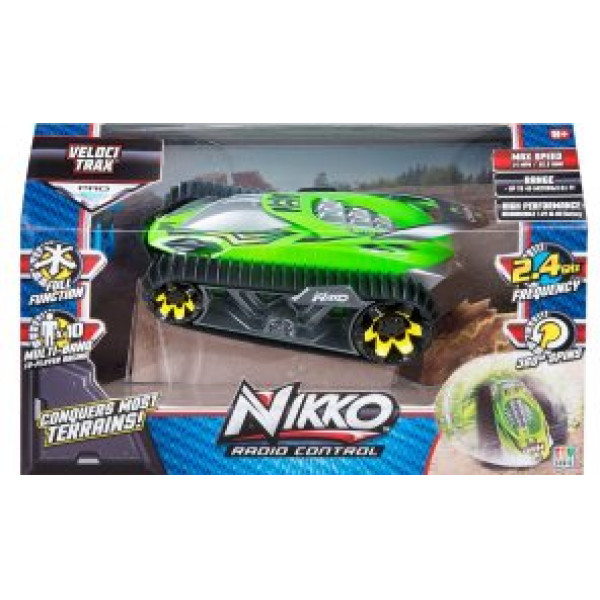 Nikko Velocitrax från Nikko