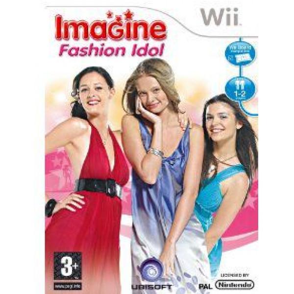 Nintendo Tv-Spel Imagine Fashion Idol från Nintendo